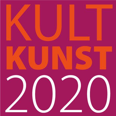 kultkunst 2019 logo quer